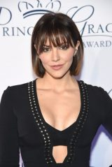 Katharine McPhee - 2018 Princess Grace Awards Gala