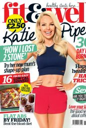 Katie Piper - Fit & Well Magazine October - November 2018