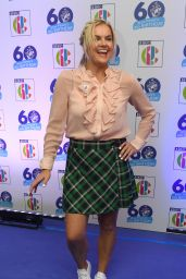 Katy Hill – Blue Peter's Big Birthday 60 Years Celebration Event in London