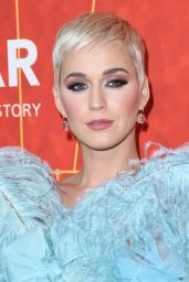 Katy Perry – 2018 amfAR Inspiration Gala