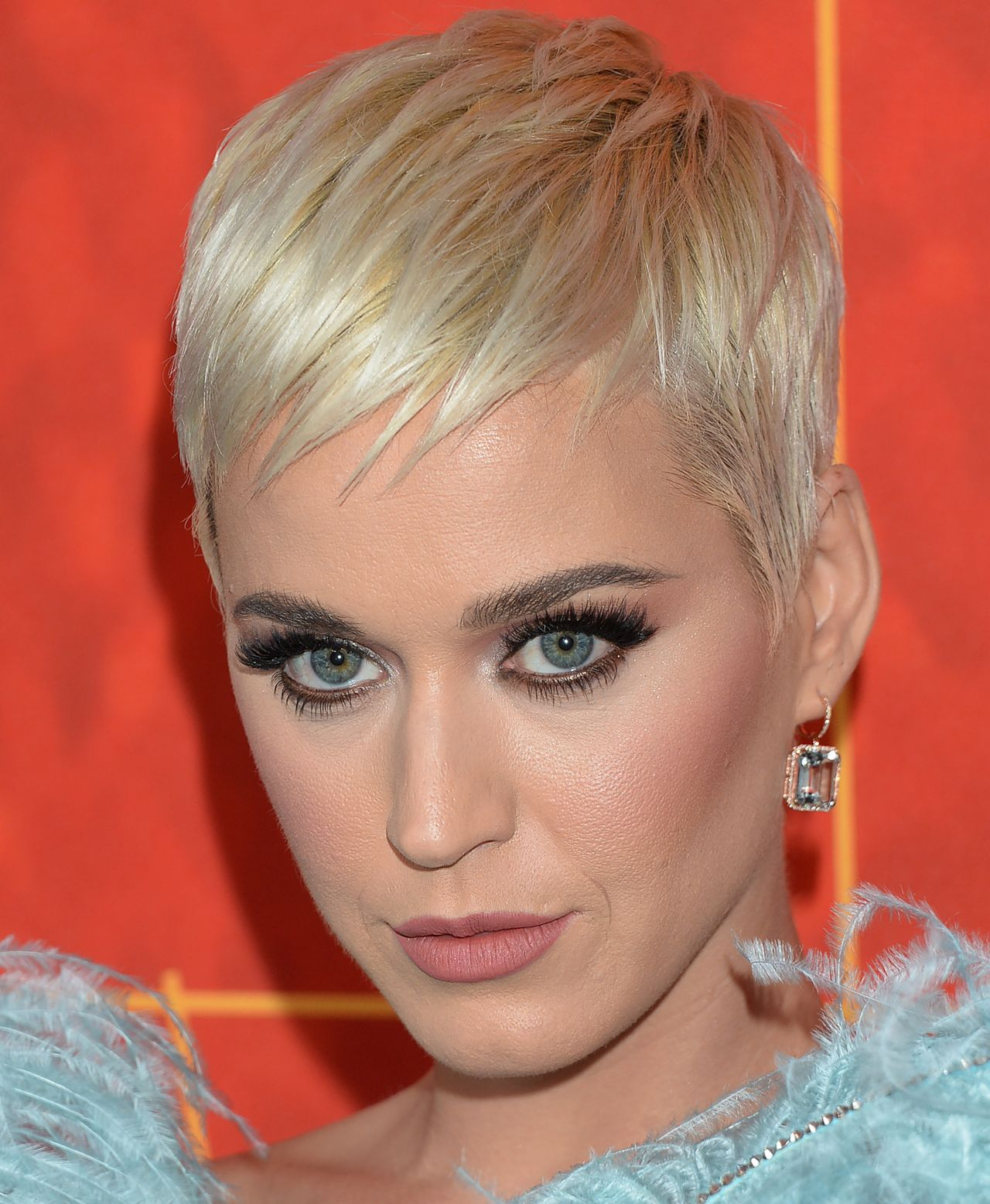 Katy Perry Tops The 2018 List For Highest Paid Female ...