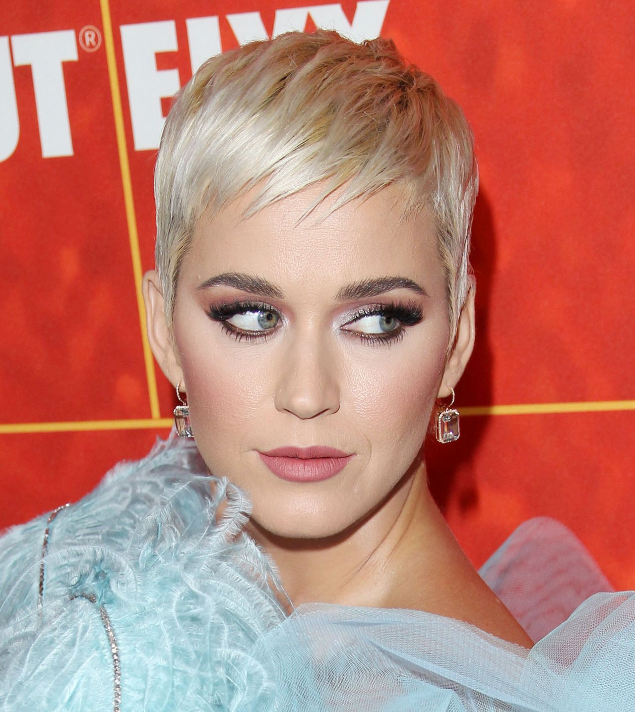 Katy Perry Talks New Music, Her New Shoe Line, and More ...