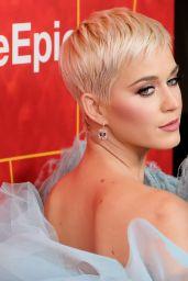 Katy Perry – 2018 amfAR Inspiration Gala