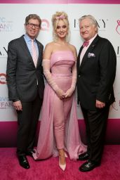 Katy Perry - QVC Presents FFANY Shoes On Sale Gala in NY