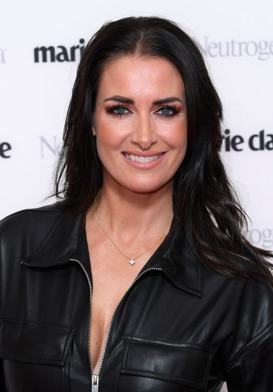 Kirsty Gallacher – Marie Claire Future Shapers Awards in London