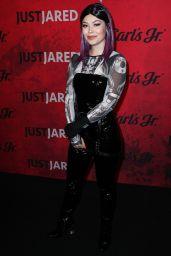 Kristina Kane – Just Jared's Halloween Party 2018