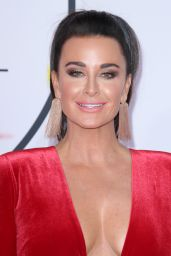 Kyle Richards – 2018 American Music Awards in Los Angeles