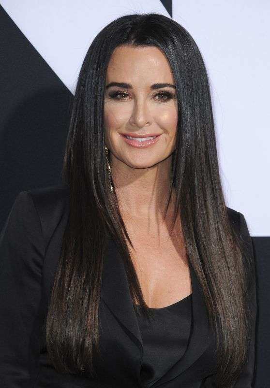 "Kyle Richards – ""Halloween"" Premiere in Los Angeles"