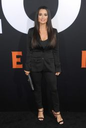 "Kyle Richards – ""Halloween"" Premiere in Los Angeles"