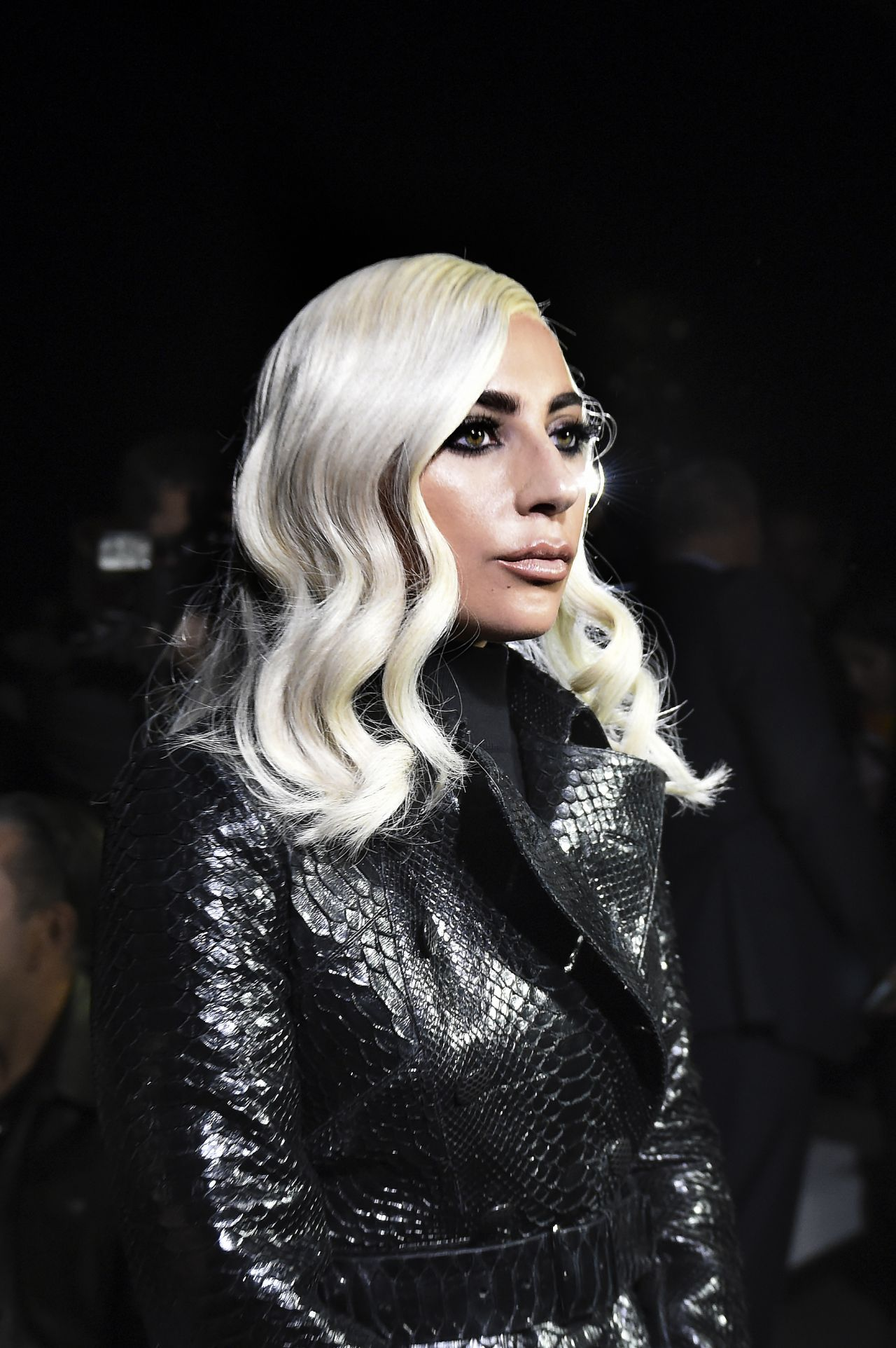 Lady Gaga Latest Photos - CelebMafia Lady Gaga