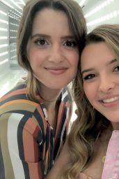 Laura Marano - Personal Pics 10/15/2018