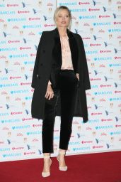 Laura Whitmore – The Women of the Year Lunch and Awards in London 10/15/2018
