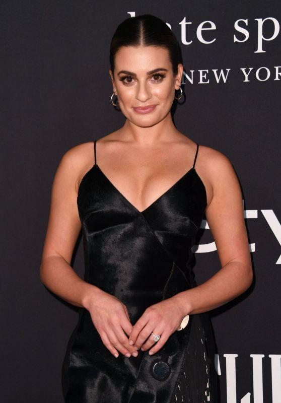 Lea Michele – 2018 InStyle Awards