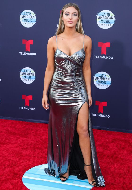 Lele Pons – 2018 Latin American Music Awards in Hollywood