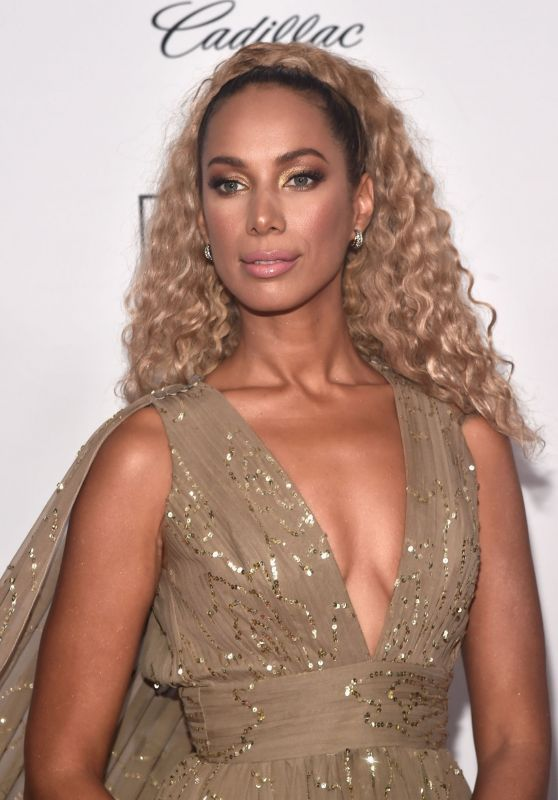 Leona Lewis - Point Foundation Honors Los Angeles 2018 Gala in Beverly Hills