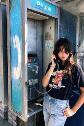 Lilianna Kruk - Personal Pics 10/08/2018