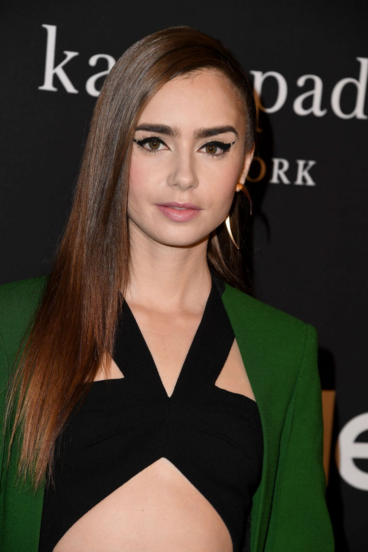 Lily Collins – 2018 ...