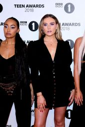 Little Mix – BBC Radio 1 Teen Awards 2018