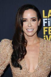 "Liz Kennedy – ""Nomis"" Premiere at LA Film Festival"