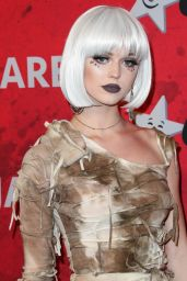 Loren Gray – Just Jared's Halloween Party 2018