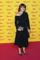 Lorraine Kelly – ITV Palooza! in London 10/16/2018