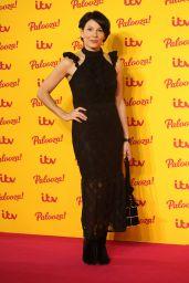 Lucrezia Millarini – ITV Palooza! in London 10/16/2018