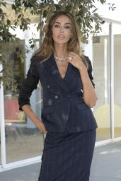 """Madalina Ghenea - """"All You Wished For"""" Photocall at Rome Film Fest"""