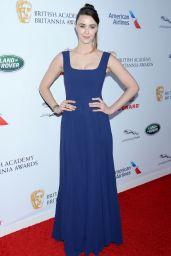 Madeline Zima – 2018 Britannia Awards