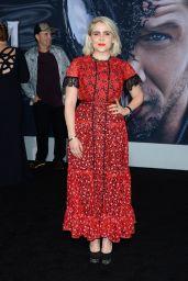 """Mae Whitman - """"Venom"""" Premiere in LA"""