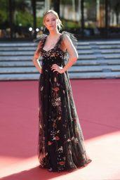 "Maika Monroe - ""Hot Summer Nights"" Screening at Rome Film Festival"