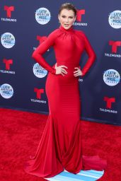 Marjorie de Sousa – 2018 Latin American Music Awards in Hollywood