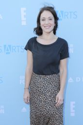 Marla Sokoloff - P.S. Arts Express Yourself in LA 10/06/2018