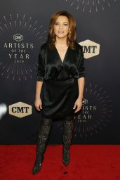 Martina McBride – CMT Artists of the Year in Nashville 10/17/2018