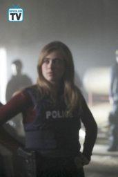 "Melissa Roxburgh - ""Manifest"" Season 1 Promos & Stills"