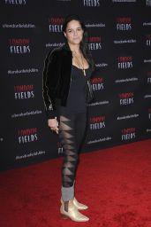 """Michelle Rodriguez - """"London Fields"""" Premiere in LA"""