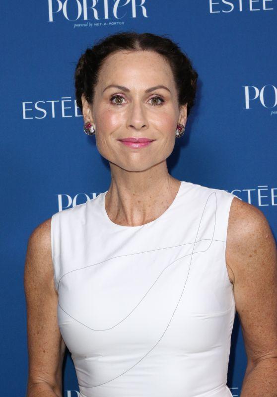 Minnie Driver – Porter's Incredible Women Gala 2018