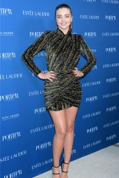 Miranda Kerr – Porter's Incredible Women Gala 2018