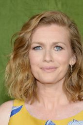 """Mireille Enos – """"My Dinner With Herve"""" Premiere in LA"""