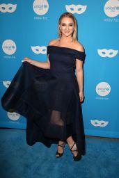 Mollee Gray – 2018 UNICEF Masquerade Ball in Los Angeles