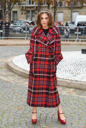 Morgane Polanski – Miu Miu Show at Paris Fashion Week 10/02/2018