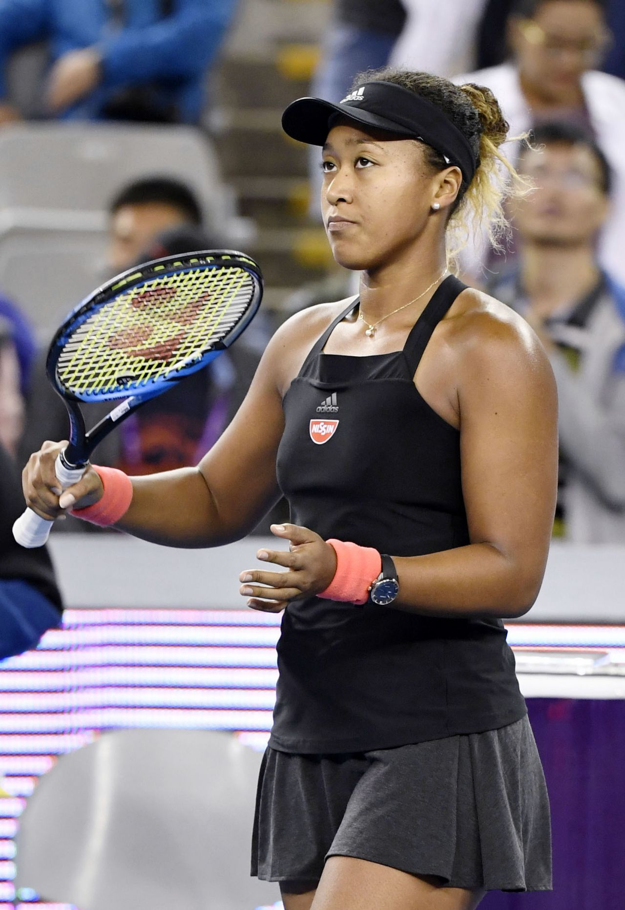 Naomi Osaka - China Open Tennis Tournament in Beijing 10 ...