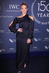 Natalie Dormer – IWC Schaffhausen Gala Dinner in London 10/09/2018
