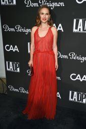 Natalie Portman – LADP Dance Project Gala 2018