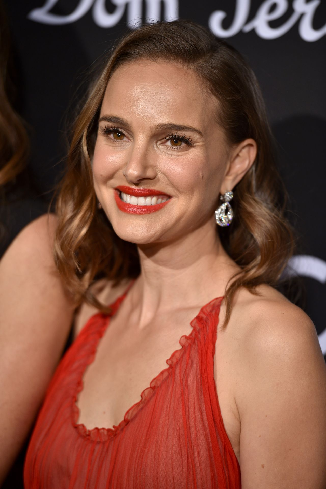 Natalie Portman Ladp Dance Project Gala 2018