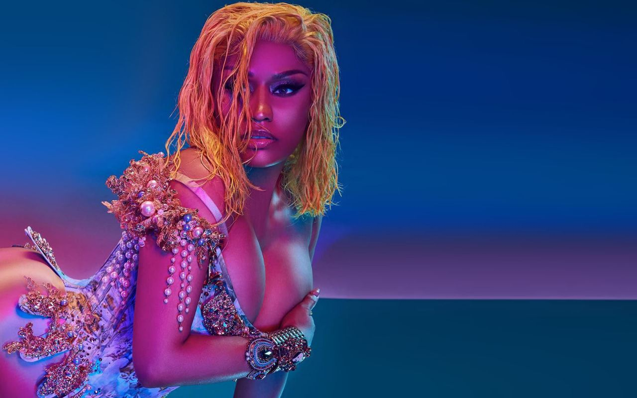 Nicki Minaj Hd Nicki Minaj Wallpapers High Resolution
