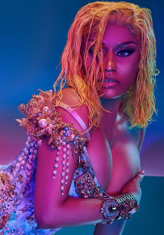 Nicki Minaj Wallpapers (+6)
