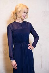 Nicole Kidman - Academy of Motion Picture Arts and Sciences New Members Reception in London 10/13/2018