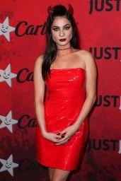 Niki Koss – Just Jared's Halloween Party 2018