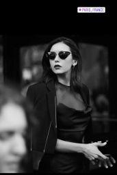 Nina Dobrev - Personal Pics 10/17/2018