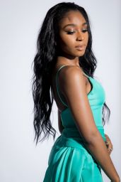 Normani Kordei - 2018 American Music Awards Portrait
